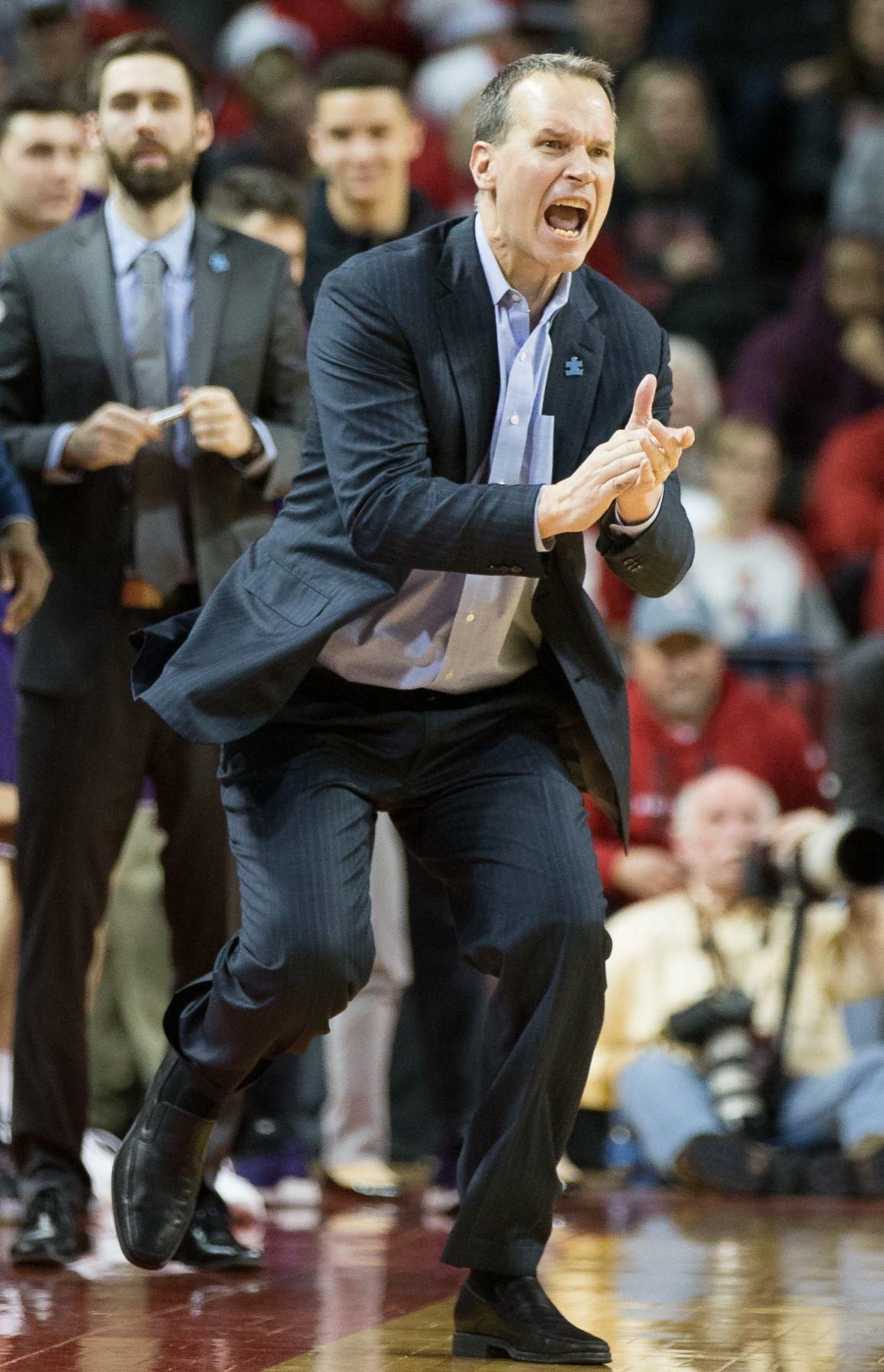 Photos: Nebraska basketball defeats Northwestern | Men's ...