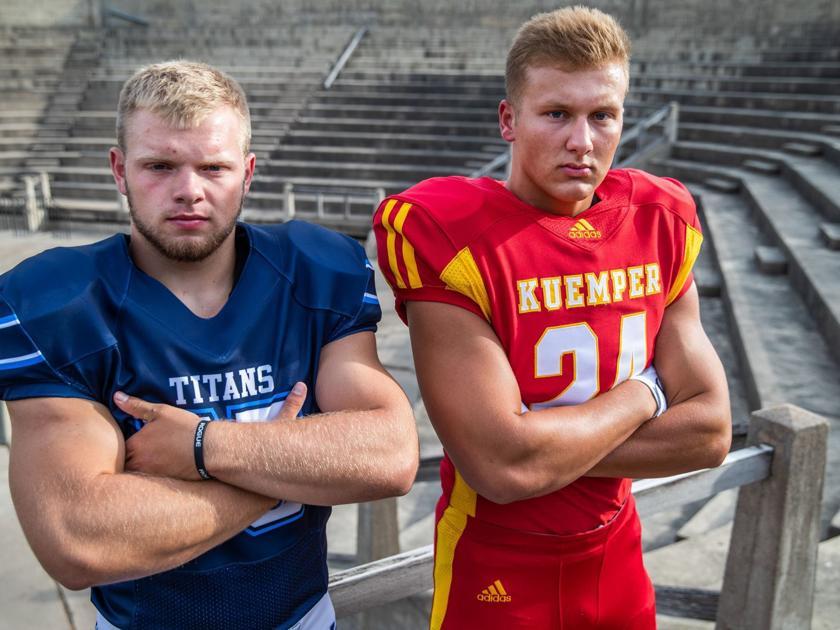 White: Though Duggans are gone, Logan Jones and Blaise Gunnerson fill talent gap in western Iowa