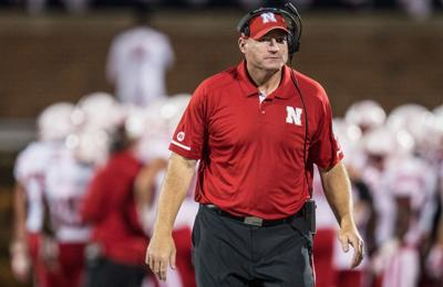 Shatel: Scott Frost must replace an assistant for the first time. How about John Parrella?