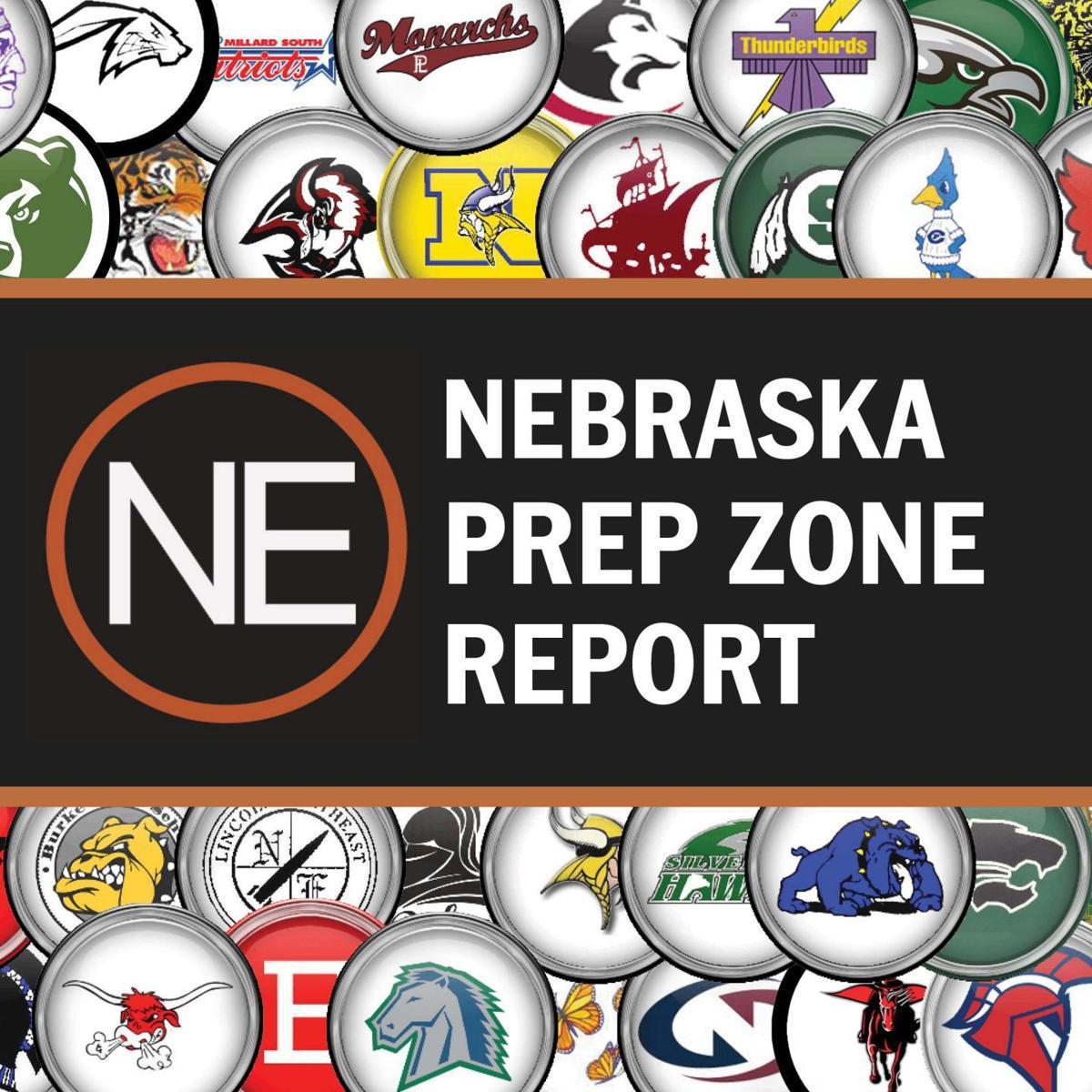 Prep Zone Report square