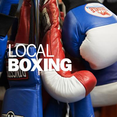 Local boxing teaser
