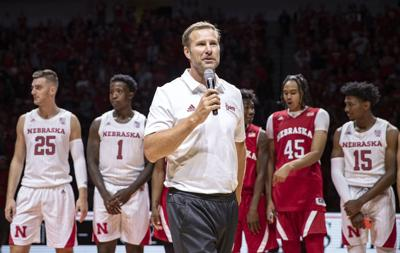 With plenty to fix, Fred Hoiberg wants Huskers to 'hit adversity' during Doane exhibition