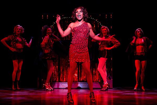 'Kinky Boots,' 'Matilda lead Tony Award nominations (copy)