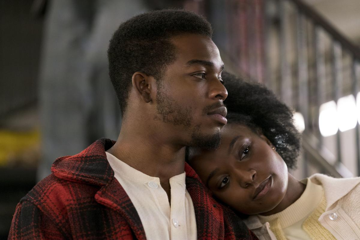 Film Review - If Beale Street Could Talk