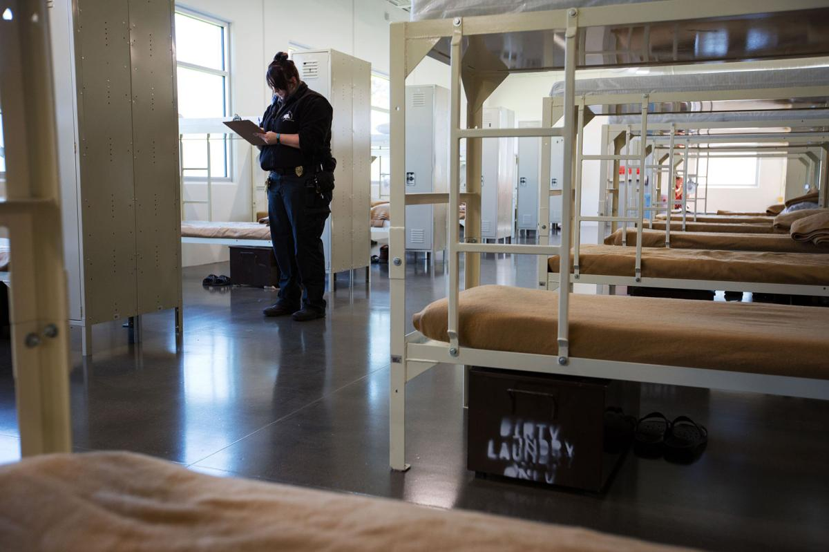 Officials Hopeful New Dorm At Lincoln Prison Will Help