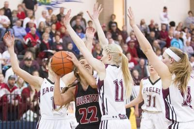 Class D-1: Fullerton advances with win over BDS