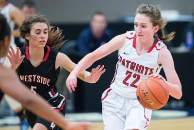 Recruiting report: Millard South girls basketball star Maddie Grull has offers piling up