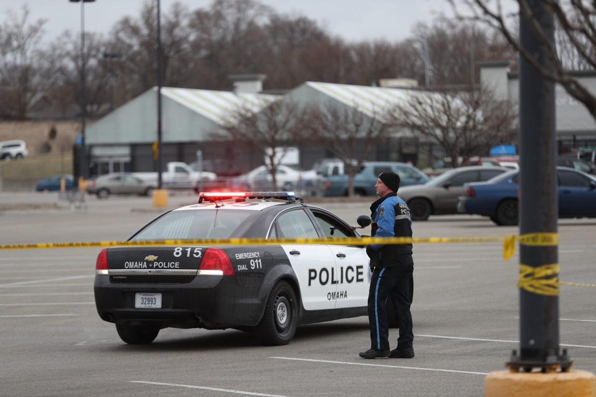 Woman Dies After Being Shot In Parking Lot At Irvington Walmart