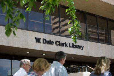 Omaha Public Library: Research roadblock? Microfilm may hold answers