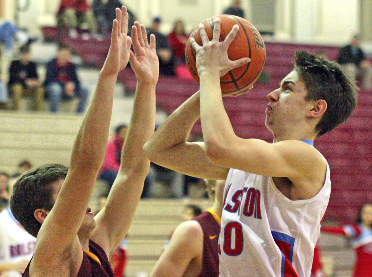 Rams rally late in rematch victory over Roncalli