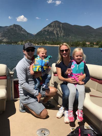 Jaime Wyant family photo 1