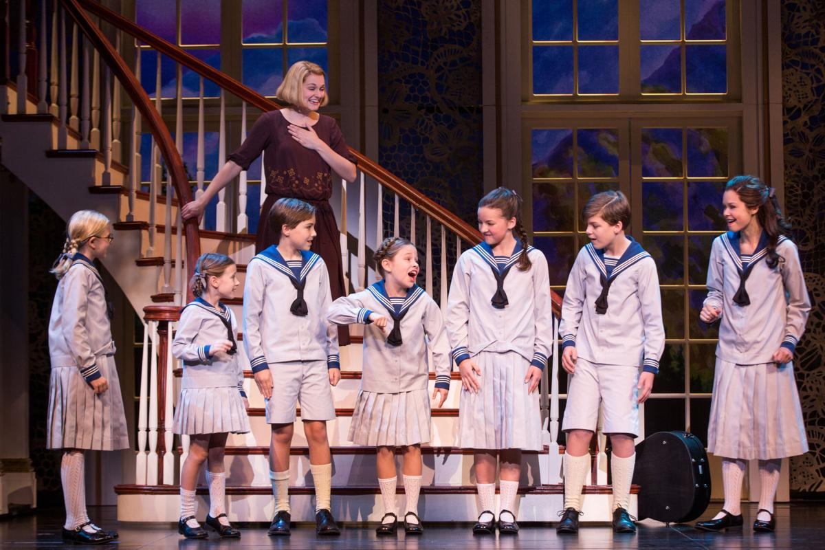 A refreshing new take on 'The Sound of Music'