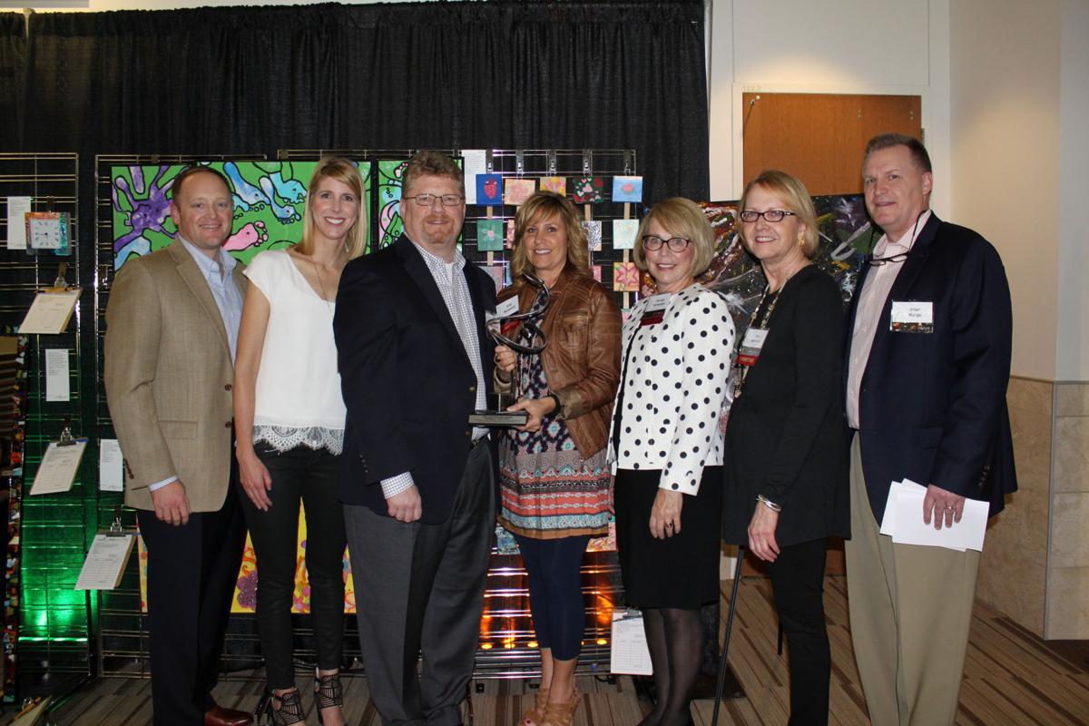 around and about artventure event benefits nebraska girl