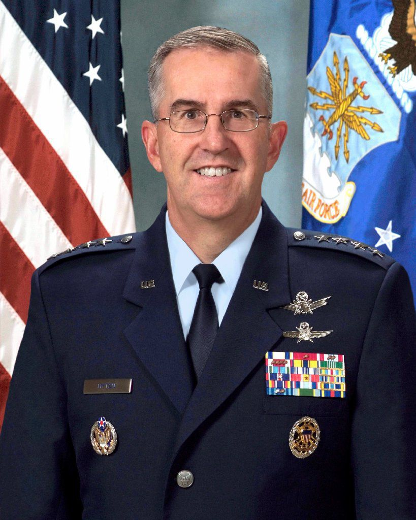 Offutt will be getting additional nuclear responsibilities