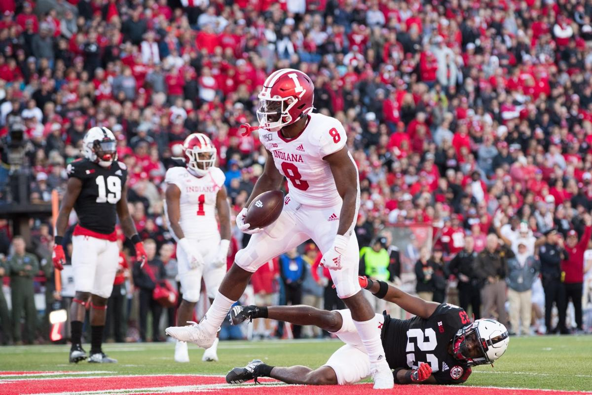 Sloppy, 'just OK' performance leaves Huskers at 4-4 and searching for answers