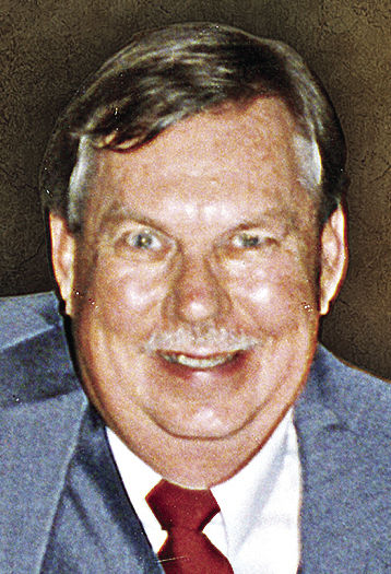 Foster, Joe Richard