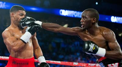 Boone: As Crawford's wins list grows, 2014 TKO over Gamboa still ranks No. 1 (top)