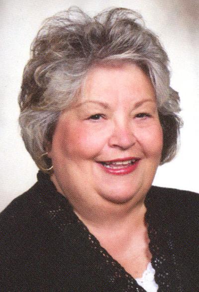Cottone, Gloria J.