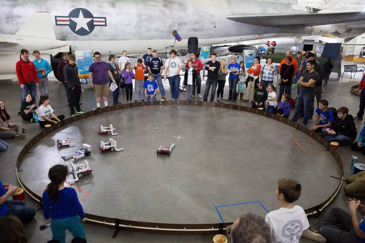 Nebraska Robotics Expo
