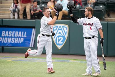 'Eye-opening experiences' set new standard for coach Evan Porter, UNO baseball