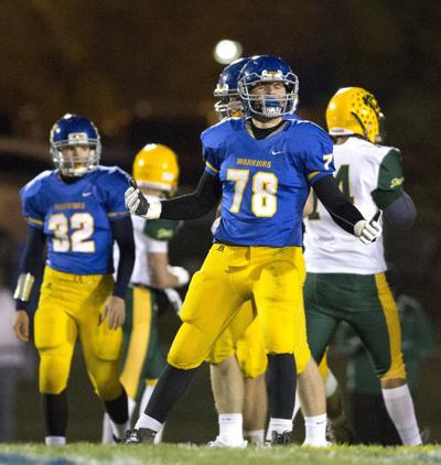 Prep football previews: Class C-1 No  2 Wahoo equipped to