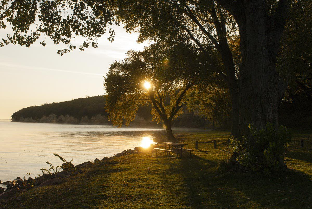 17 Camping Spots Within 120 Miles Of Omaha Calendar