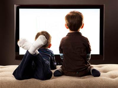 7 tips to prevent excessive or inappropriate television watching