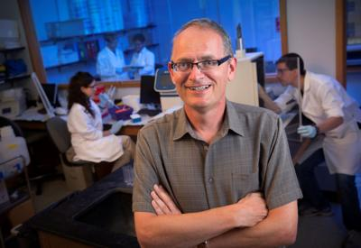 NU wins $11 million for team of professors studying obesity's complexities