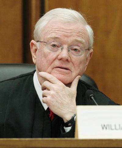 Judge William Connolly