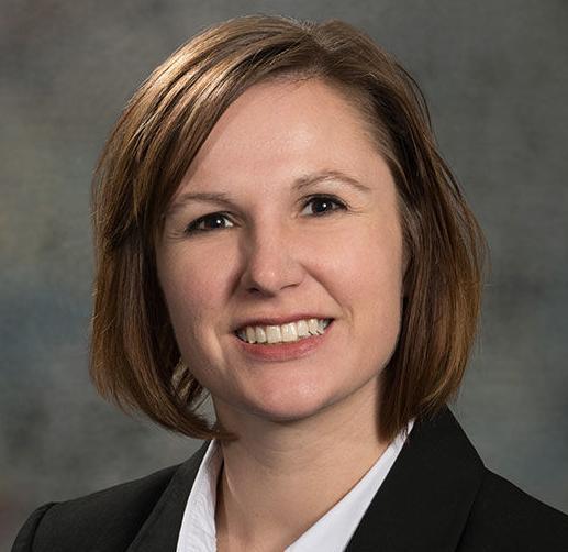 Kate Bolz mug senators
