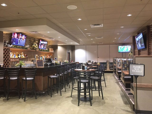 Hy Vee Is Opening Five Market Grille Express Restaurants In The Omaha Area Similar To This Location Columbia Missouri
