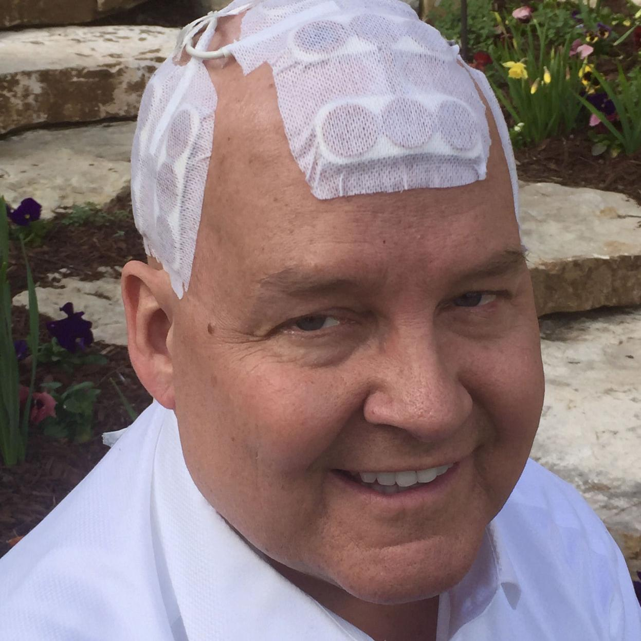 Oriental Trading Ceo Excited About The Results He S Seeing With Device To Treat Brain Tumors Health Omaha Com