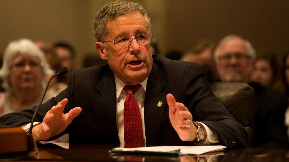 The Public Pulse: Legislature has major pluses; City Council lacks backbone; Tax burden