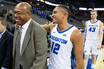 Creighton's Len Gordy may be 'just a dude,' but the adviser is a game changer for many