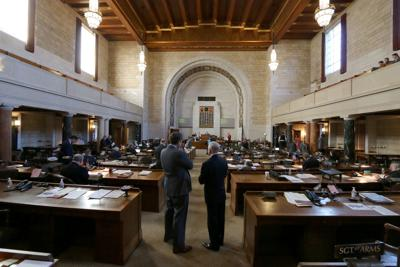 Nebraska Legislature teaser