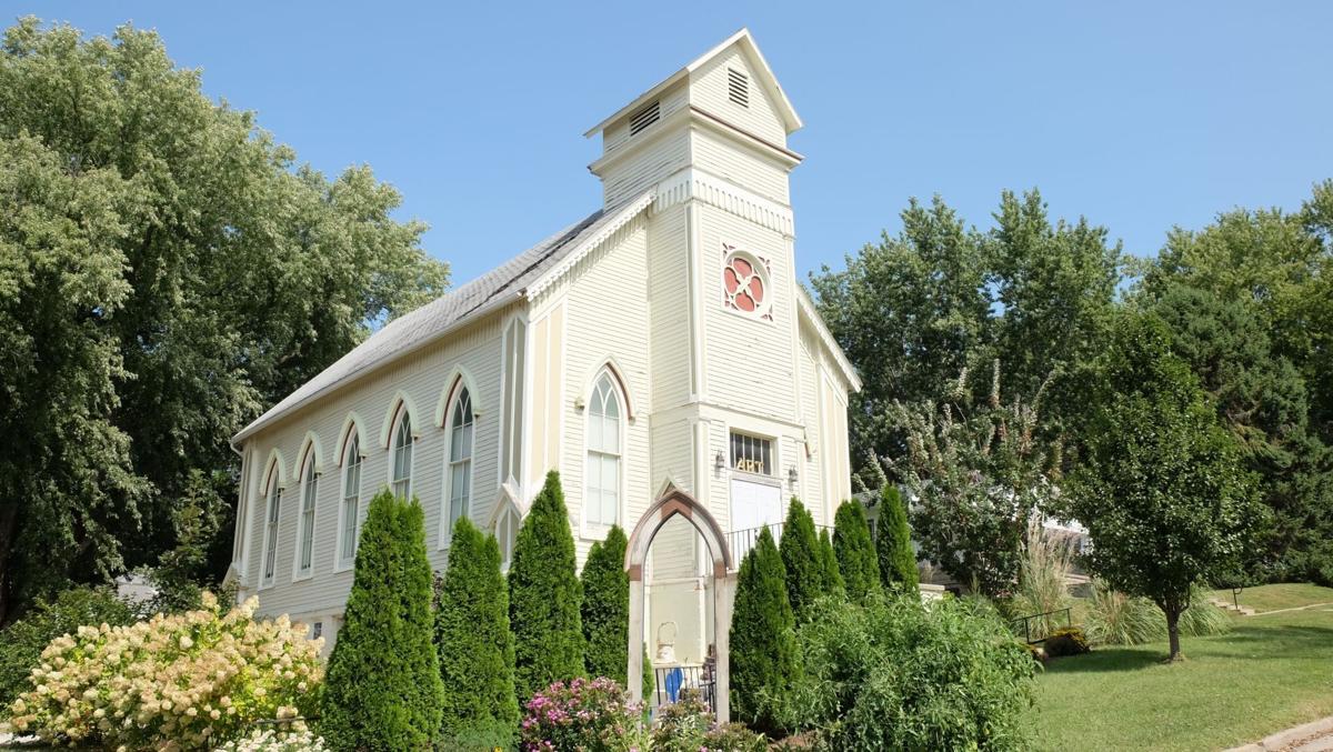 Project Art Church