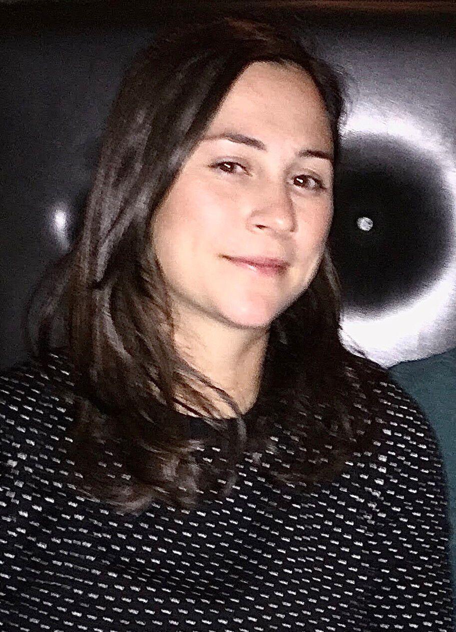 Rebecca Moshman