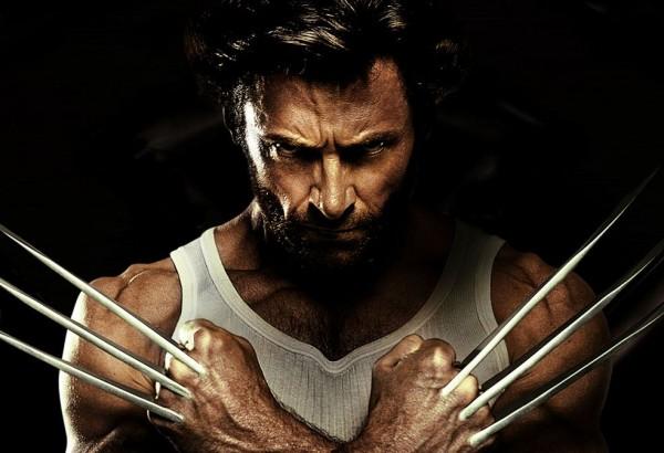 Mini movie reviews: Wolverine, 2 Guns