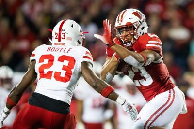 Shatel: Big Ten West title seems optimistic for Huskers; first they must prove they can beat Badgers