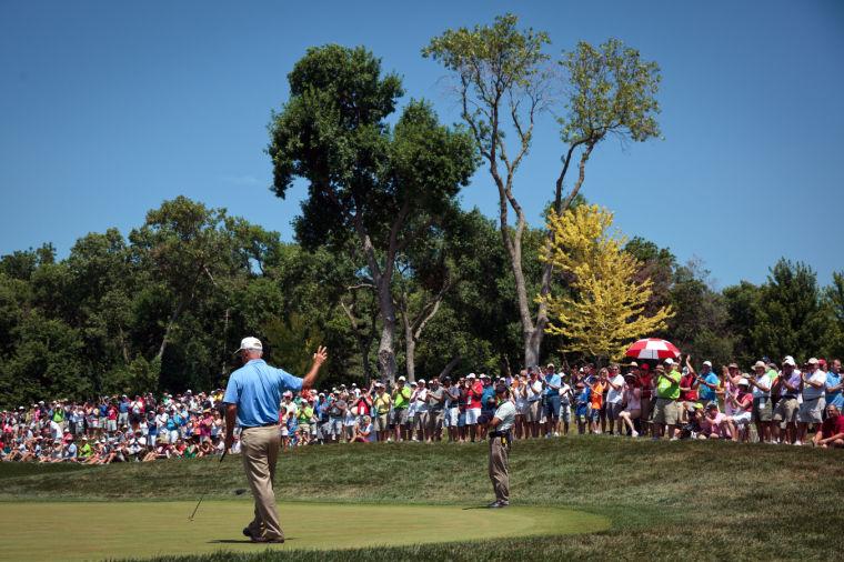 U.S. Senior Open 2013