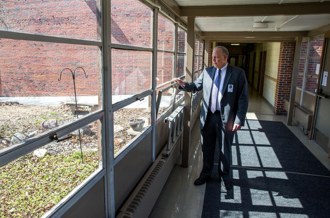 Westside's aging elementaries show need for voters' help