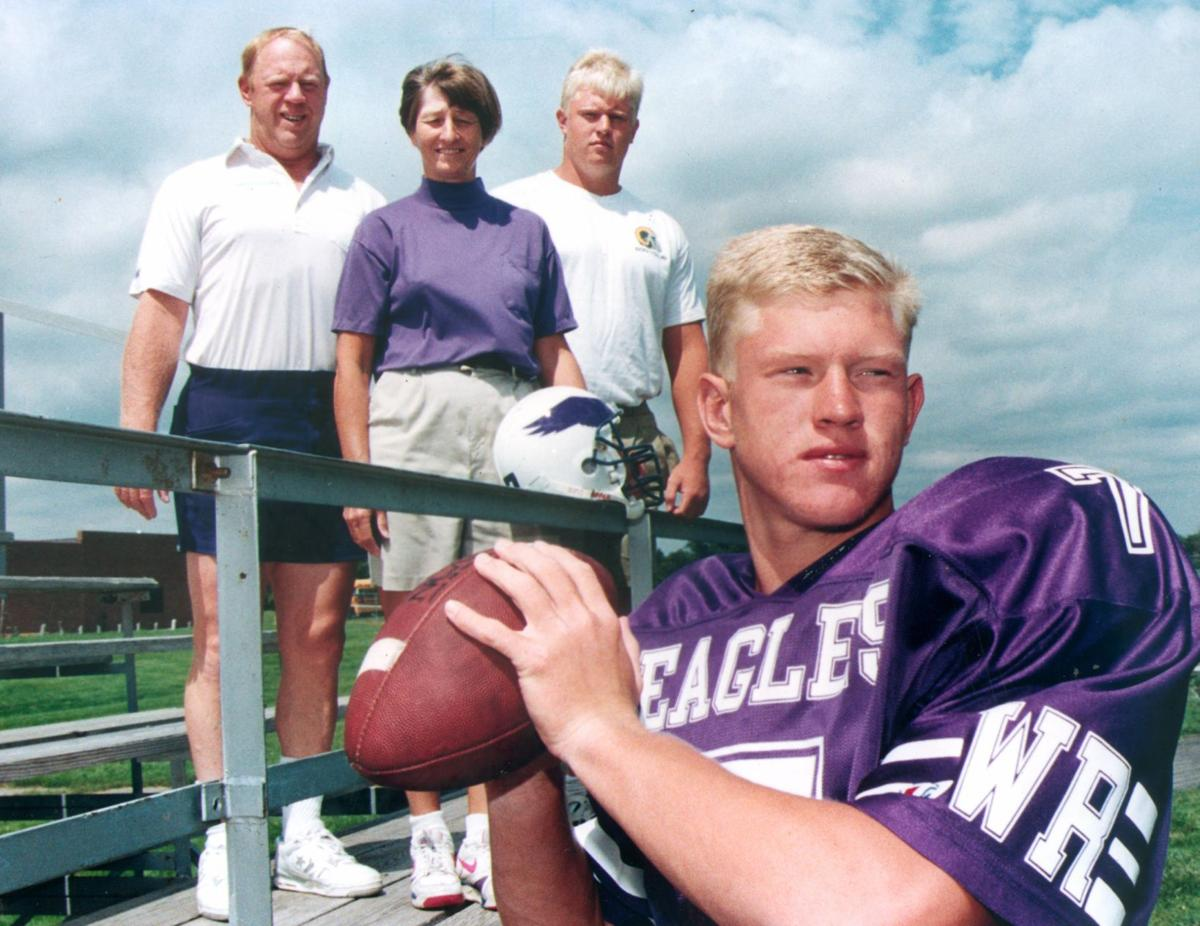 15 Things You May Not Know About New Nebraska Coach Scott Frost