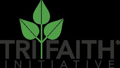 Tri-Faith Initiative logo