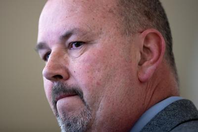 Violence In Nebraska Prisons Can Be Traced To Gangs Scott Frakes