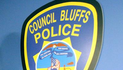 Council Bluffs police teaser