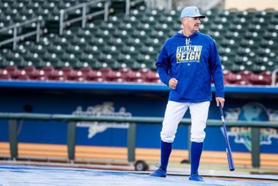 ba17d3430 Omaha Storm Chasers set to host Kansas City Royals for first time since 2000