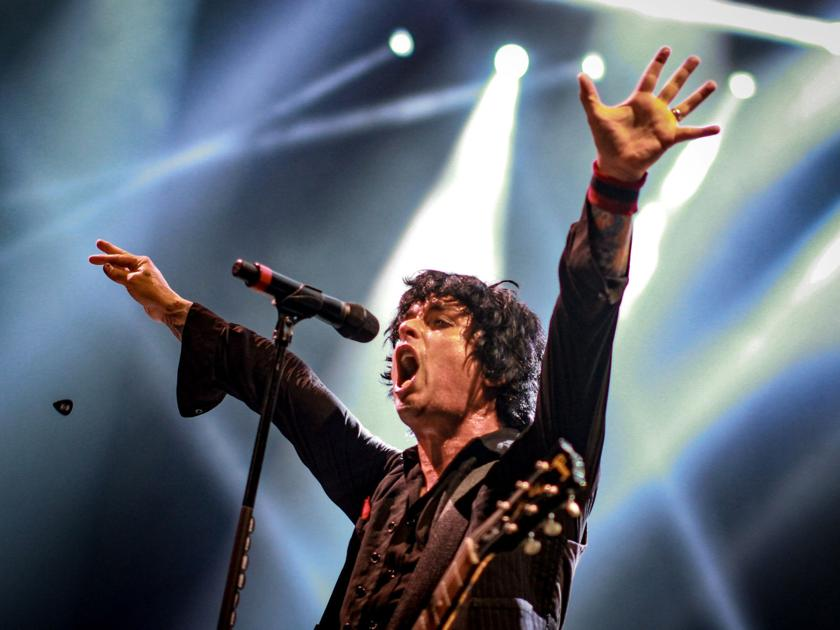 Kevin Coffey picks the 10 best live music performances he saw in ...