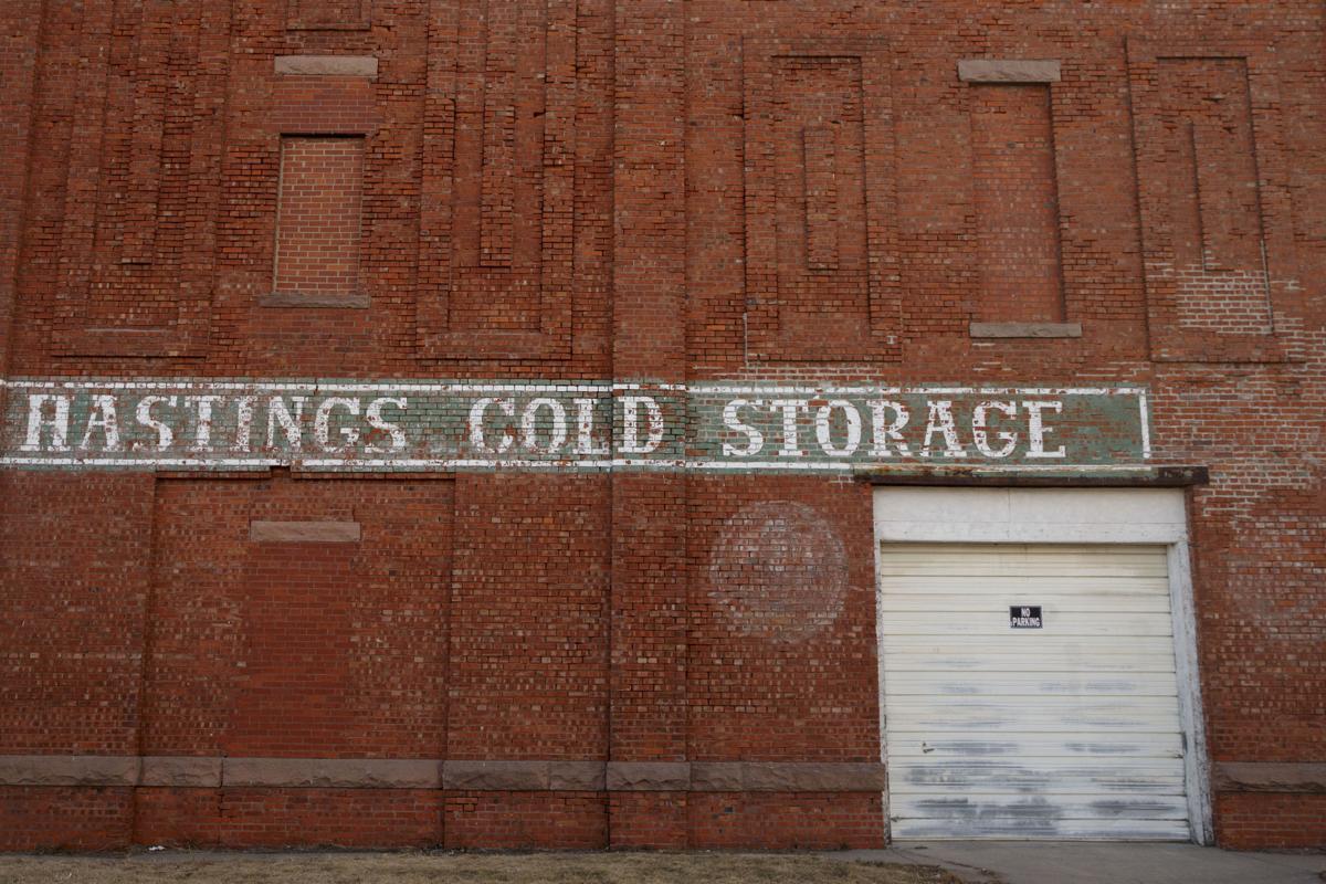 Hastings Brewery