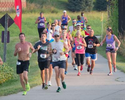 Heartland Marathon adjusts course ahead of potential Missouri River flooding