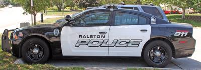Ralston police